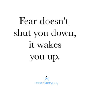 overcome fears quotes