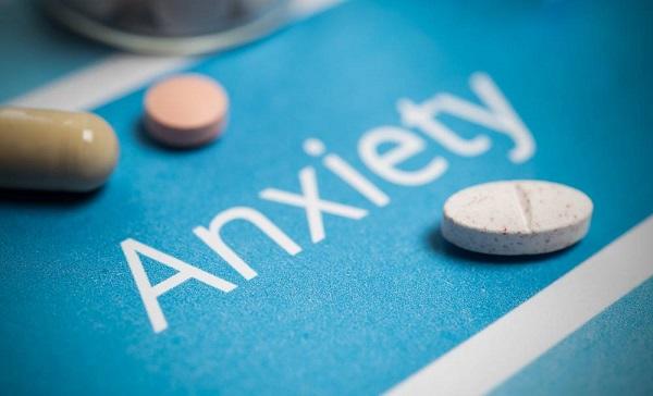 anxiety epidemic