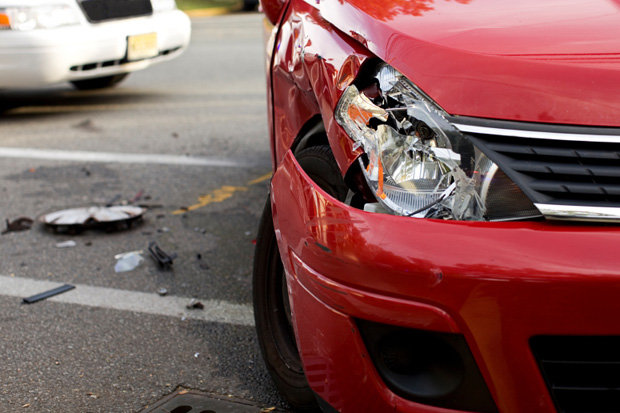 handling anxiety after an auto accident