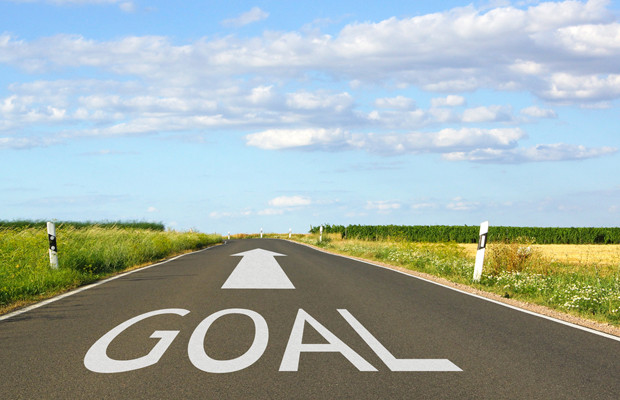 personal empowerment through goal setting