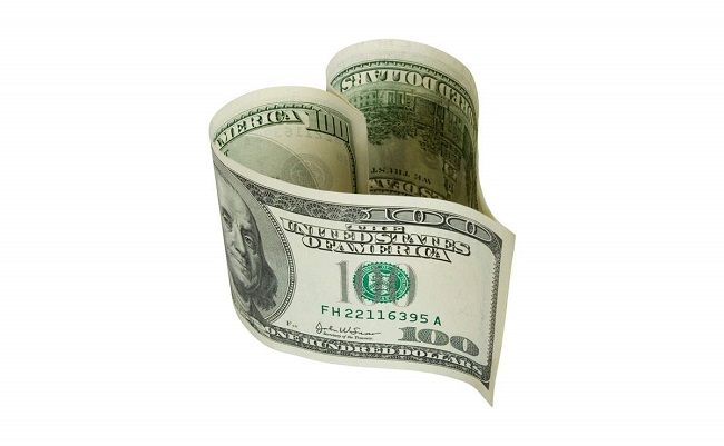 spending habits positivity