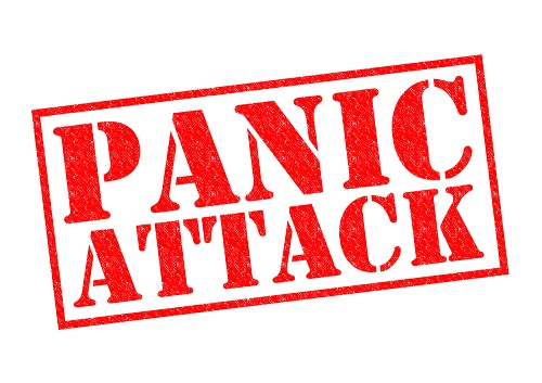 dealing with fear and panic attacks