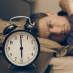 anxiety before bed top tips