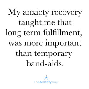 anxiety recovery help