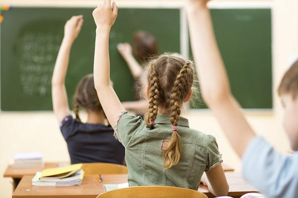 school system anxiety