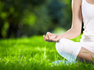 meditation and anxiety tips