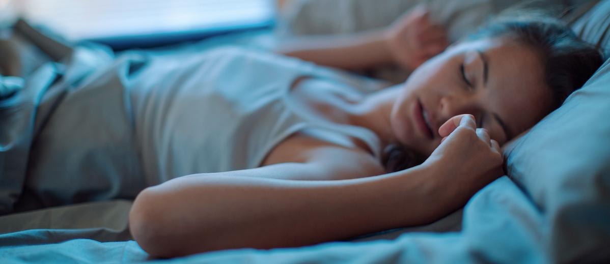 sleep anxiety top 10 tips