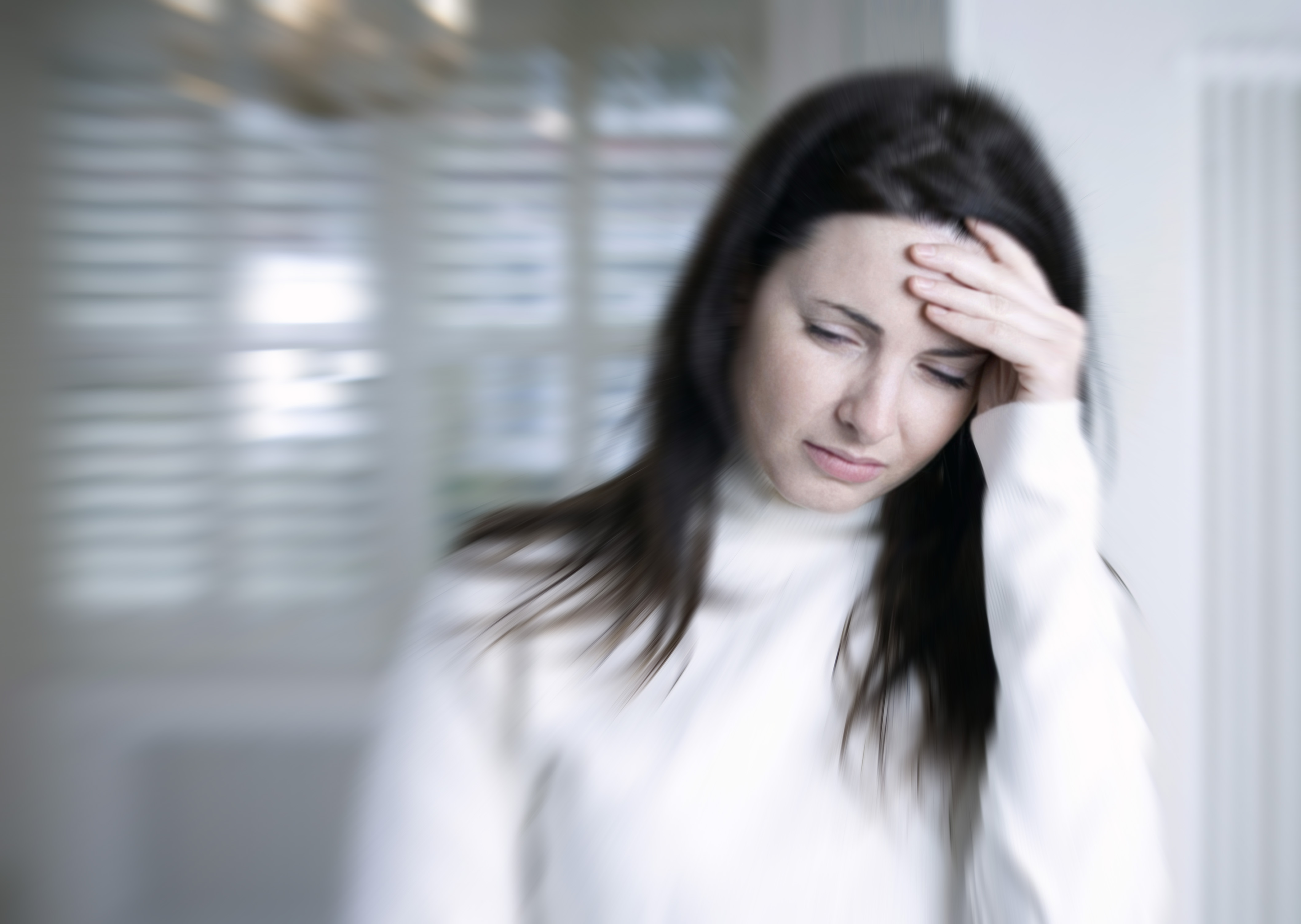dizziness and anxiety cures