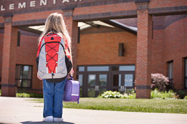back to school anxiety for kids help