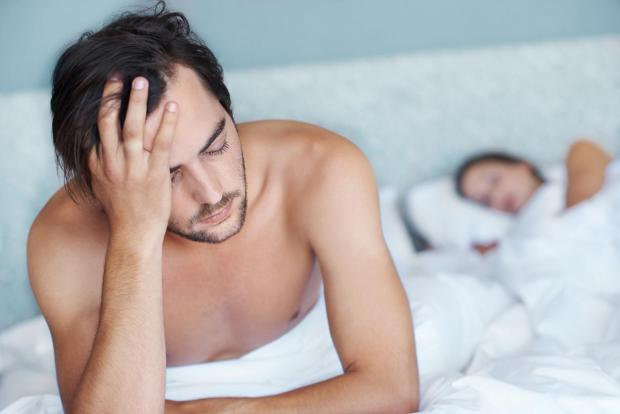 how anxiety is killing your sex life