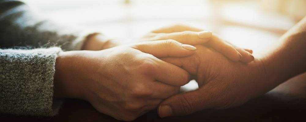 helping someone through anxiety recovery