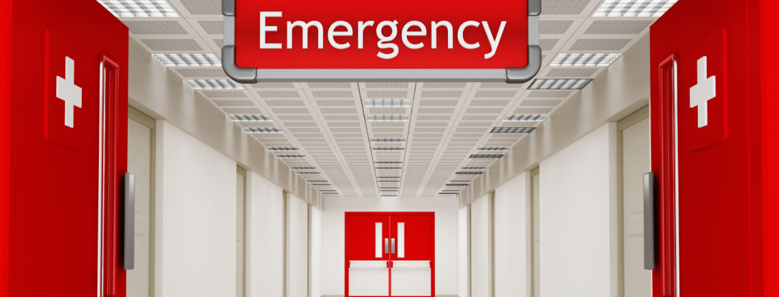 health anxiety sufferers emergency room