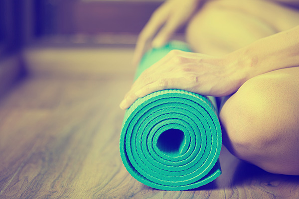studies on yoga for depression treatment