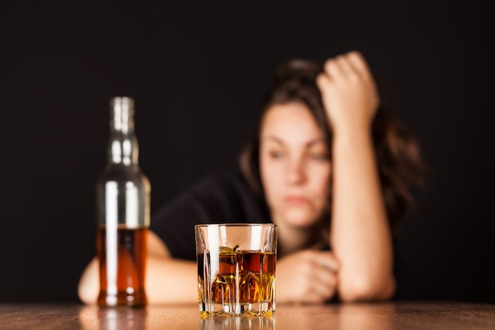 how alcohol affects your anxiety