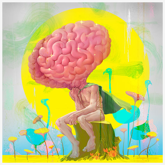 psychedelics for anxiety