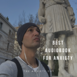 best audiobook for anxiety