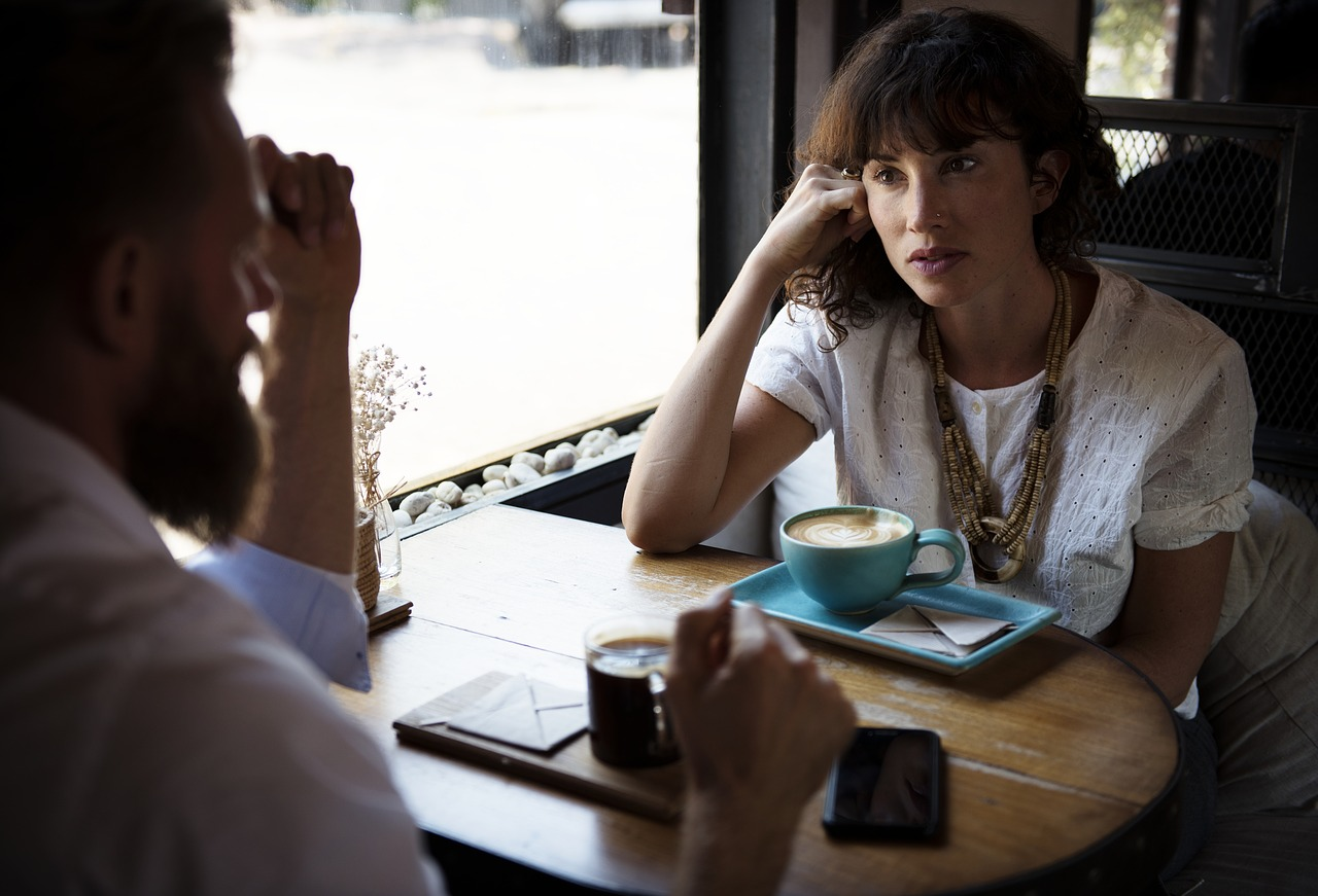 communicate effectively with an anxiety sufferer