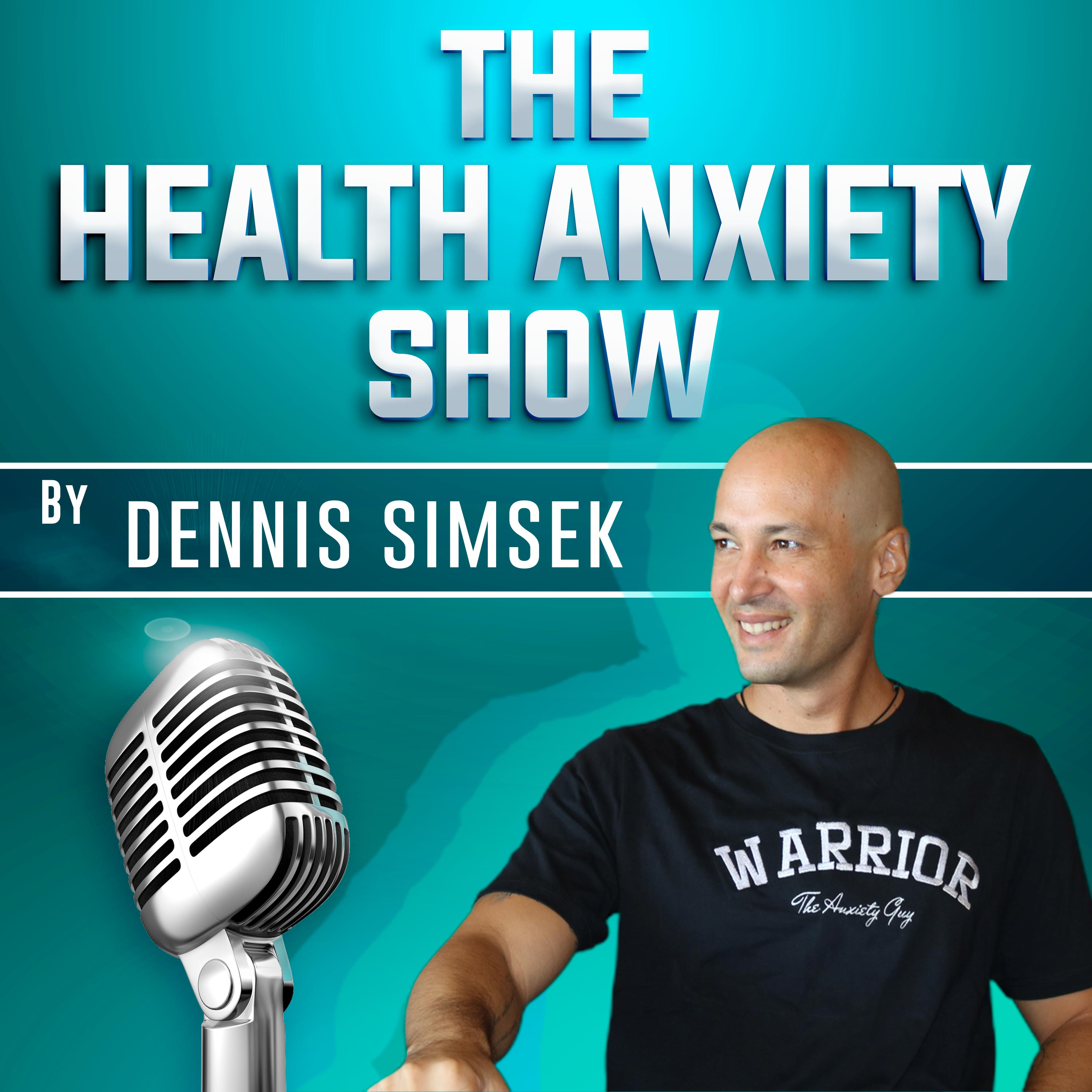 mindset for health anxiety healing