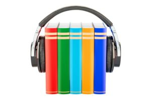 audiobooks for healing anxiety