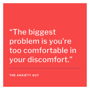 quotes about anxiety