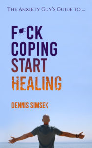 Fuck Coping start healing