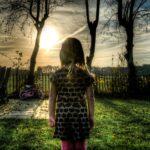 how childhood trauma turns into an anxiety disorder