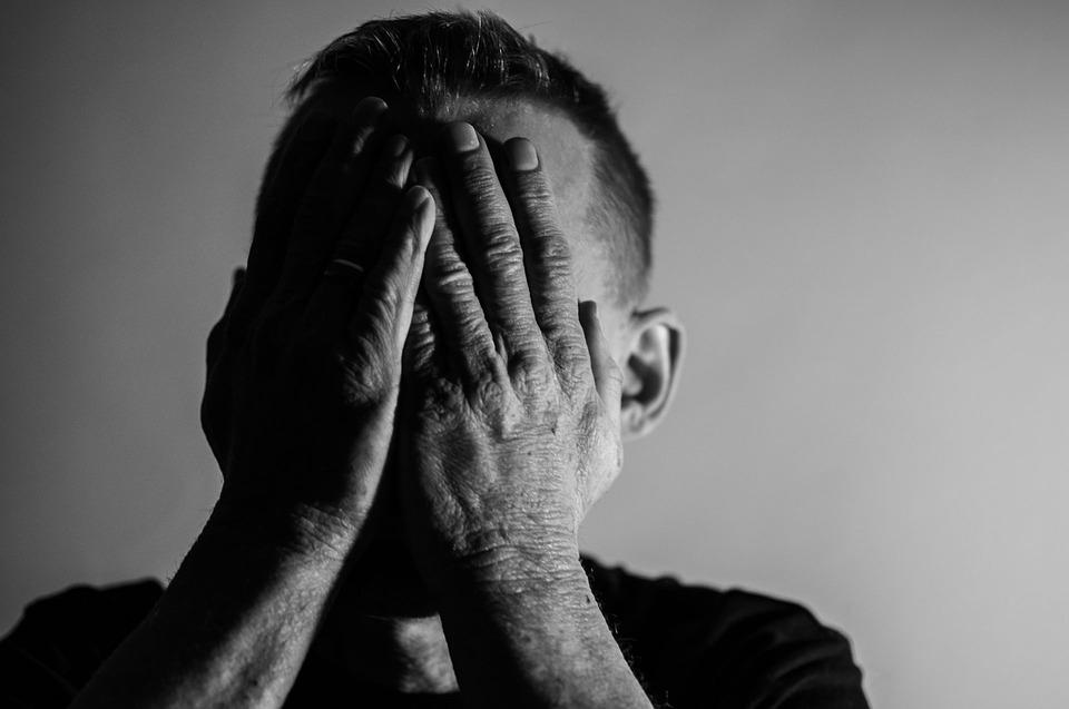 bodily symptoms of anxiety